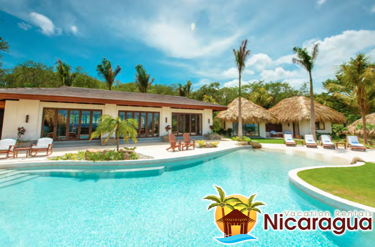 Nicaragua Vacation Rental And Nicaragua Hotel Reservations In San - Nicaragua vacations